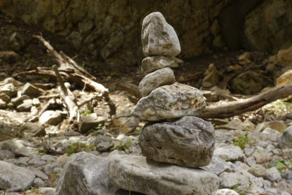 Ontwikkeladvies 45+; Van werkstress naar mindfulness