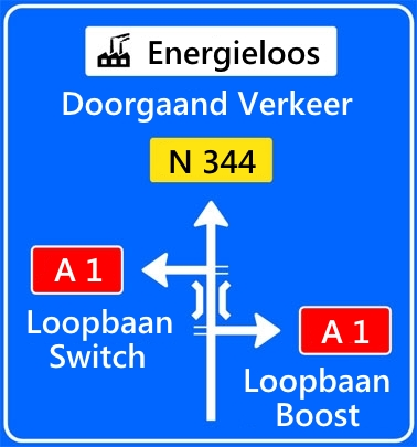 Loopbaanbegeleiding 2 @ Loopbaanswitch