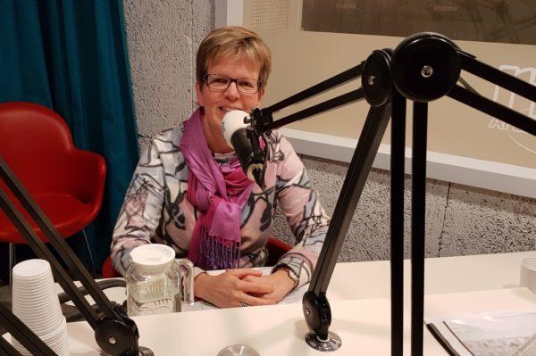 Interview over het Ontwikkeladvies 45+ door Loopbaanswitch