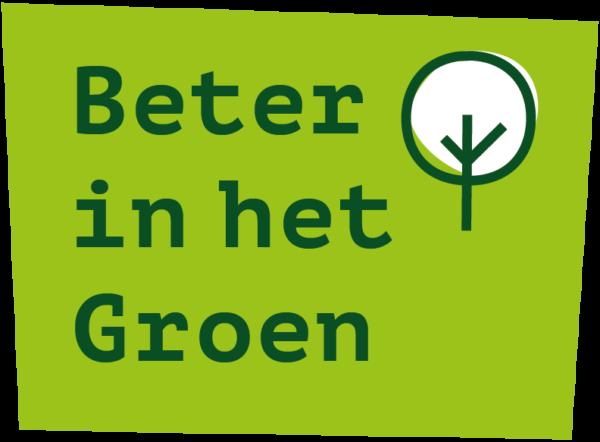 Wandelcoach Sonja is aangesloten bij Beter in het groen