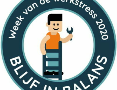 Blijf in Balans | Switch Tips 41 ~ November 2020