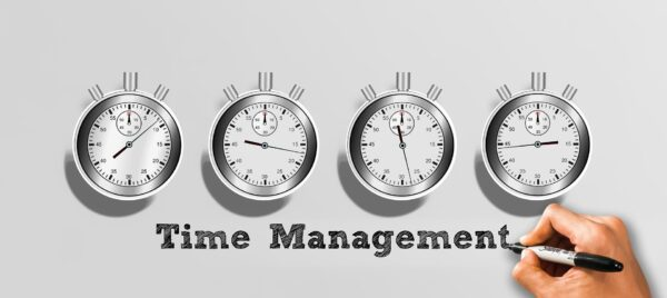 Timemanagement 1 @ loopbaanswitch